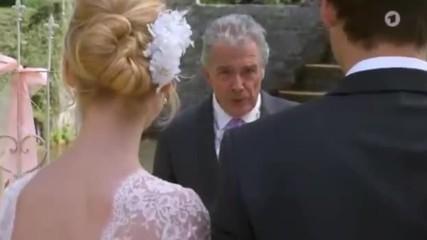 Hochzeit von Luisa und Sebastian Teil 1 Sturm der Liebe