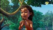 Книга за джунглата 3d - Епизод 5 - Бг Аудио