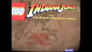 Lego Indiana Jones For Pc And Ps2