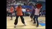 break dance инциденти