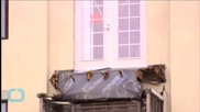 Authorities Searching Cause of Deadly Balcony Collapse