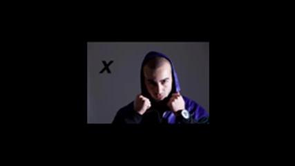 M.w.p. & X ft Jay - Зоната на здрача