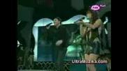 Mina Kostic I Goran Vukosic - Isti Igraci