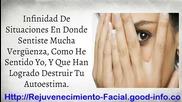 Gimnasia Facial, Lifting Facial, Rejuvenecimiento Facial, Como Quitarse Las Ojeras, Bolsas Parpados