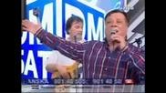 Halid Beslic - Cardak - (Live) - Sto Da Ne Show - (TV DM)