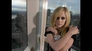Сладката Avril Lavigne