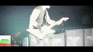 """metallica - Suicide & Redemption"" Металика - Самоубийство и Cпасение (на живо Премиера)"