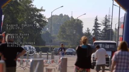 Скороходци Витоша 100 - 2015