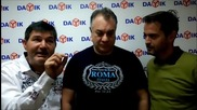 Приятели мои: Dariknews.bg е нашият доставчик на информация