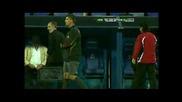 Football Bg Action красив гол на Калоян Караджинов срещу Левски!