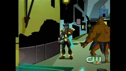 Tmnt Back To The Sewers S7.ep9 Part 1