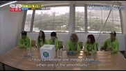 [ Eng Subs ] Running Man - Ep. 195 (with 2ne1, 2pm, Jo Jung Chi, Yoon Jong Shin and Muzy) - 2/2