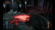 Castlevania Lords of Shadow 2 - 6 минутен демо геймплей