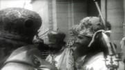 Цар Борис Iii се венчава за принцеса Джованна Савойска. (25.10.1930 г.)