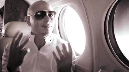 Pitbull feat. Sensato - latinos In Paris (hd)