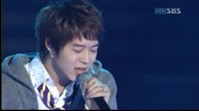 Tvxq - Tonight (051113 Sbs Share Love Concert)