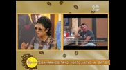 Продължението на разговора с Стефан Манов – Тачо - На кафе (01.10.2014)