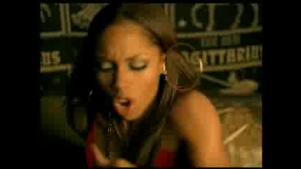 Brooke Valentine Ft Big Boi - Girlfight
