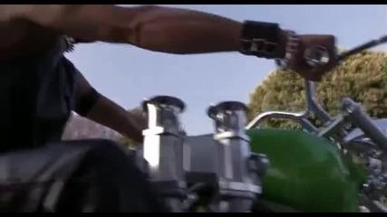 Biker Boyz [part Five]