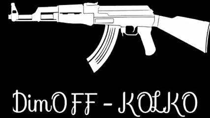DimOFF - KOLKO (prod. by MockTen)