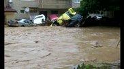 Варна е под вода - 19.06.2014