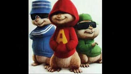 Alvin & The Chipmunks-Christmas Dont Be