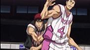 Kuroko's Basketball 2 - 21 bg