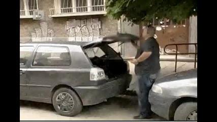 Паркирал си като Идиот ! - Бтв Новините