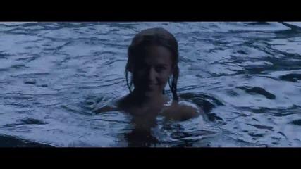СЕДМИЯТ СИН: Алис и легендата за синята искра (откъс от филма)