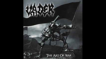 Vader - this is the war (sub+превод)