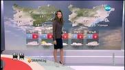 Прогноза за времето (20.01.2015 - обедна)