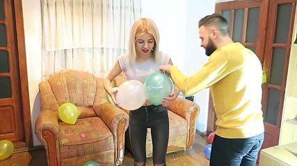The Balloon Challenge 2017