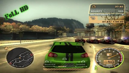 Need for Speed™ My gameplay