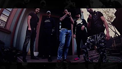 Ysg Boyz & Garjoka - Kasata