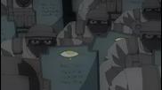 [ Bg Sub ] Hellsing Епизод 5 Високо Качество