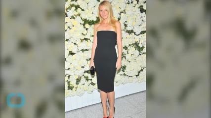 Gwyneth Paltrow Fails at Being Poor