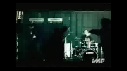 Thousand Foot Krutch - Move.flv