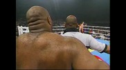 K1 Bob Sapp vs. Tsuyoshi Nakasako 06.02.2002
