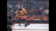 Wwe - Jericho Vs. Triple H За Титлата На Wwf