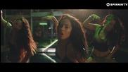 New! 2014 | Dvbbs & Dropgun - Pyramids (ft. Sanjin) ( Официално Видео )