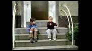 Реклама - Volkswagen Dsg - Две Дечица