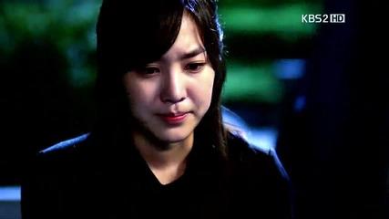 Kangto and Mokdan Without You --bridal Mask