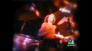 Van Halen Milano - Aint Talking bout love