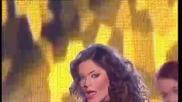 Milica Pavlovic - Seksi senjorita ( Tv Grand 14.05.2014.)