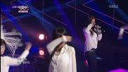 130208 Sistar19 - Gone Not Around Any Longer @ Music Bank