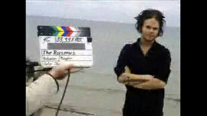 The Rasmus - Run to you