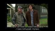 Supernatural season 6 episode 19