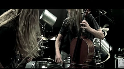 Sabaton - Angels Calling feat. Apocalyptica (official Music Video 2019)