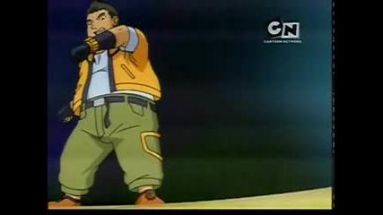 Bakugan - Бакуган бойци в действие битката започва епизод 1 сезон 1 бг аудио