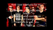 All I Want For Christmas Is You With lyrics + photos